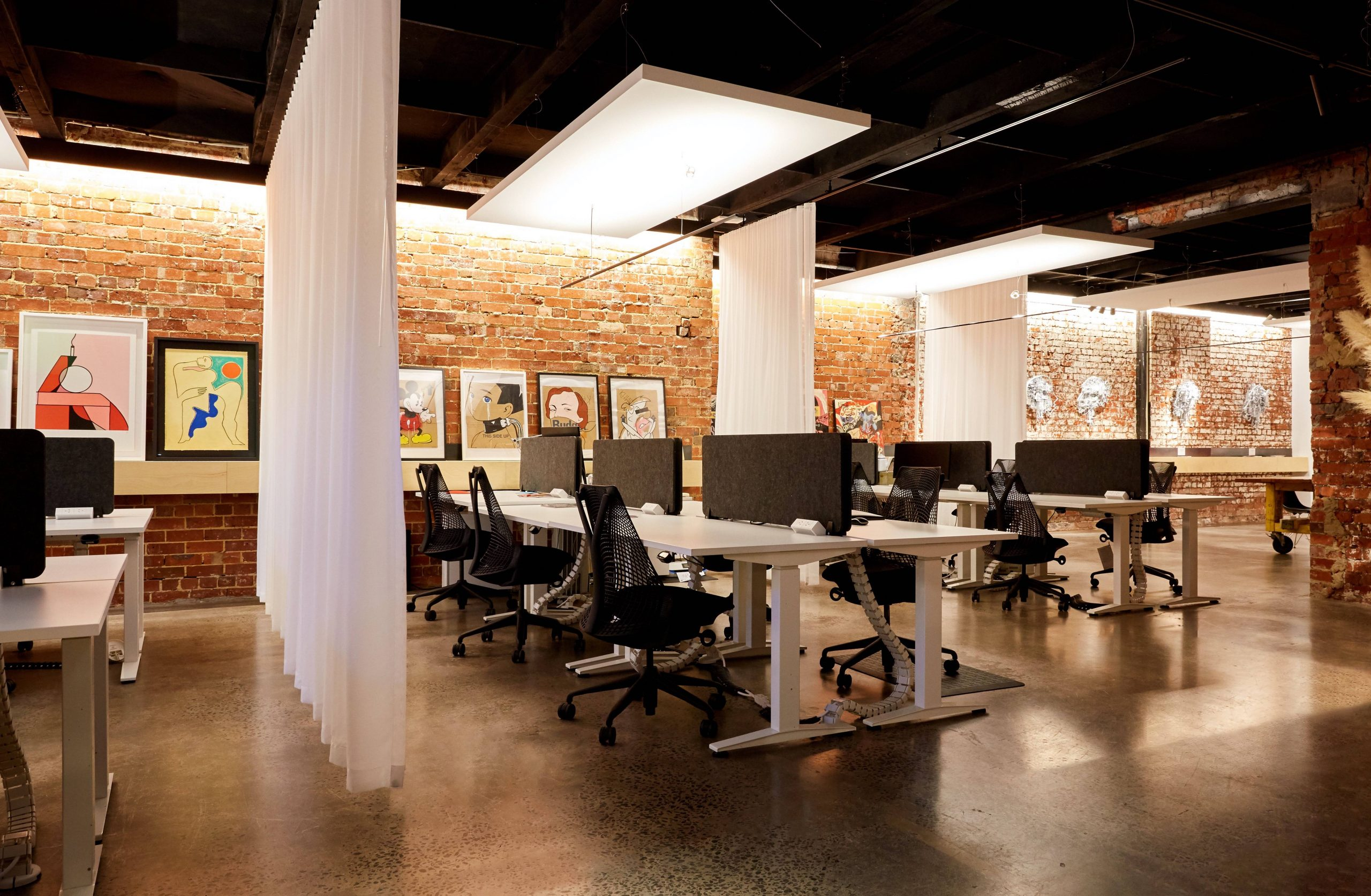Gallery-Coworking